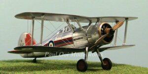 Inter-War Aircraft