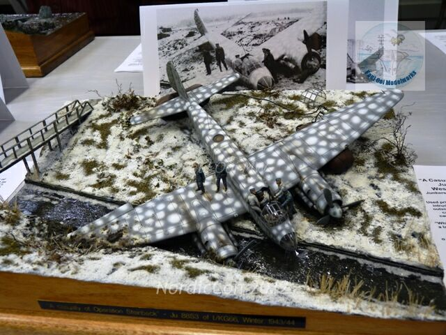 nordiccon 2012 � part 1 paul ooi modelworks