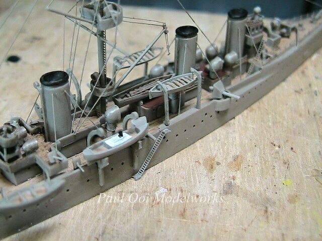 Battle Of Penang Part 1  The Zhemchug  U0416 U0435 U043c U0447 U0443 U0433