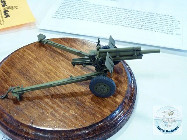US M101 105mm Howitzer
