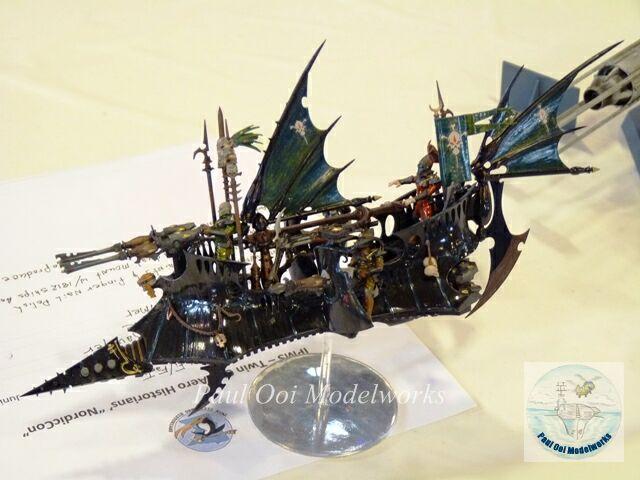 Dark Eldar (Warhammer series)