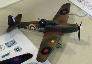 Boulton Paul Defiant Mk. 1, Battle of Britain