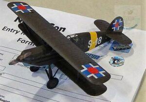 Avia B.543