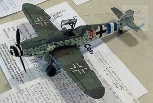 Bf109-G6