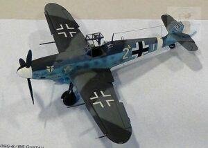 Bf109 G6