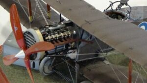 DH4 Close Up
