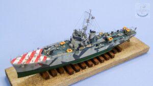 WW2 Axis Ships