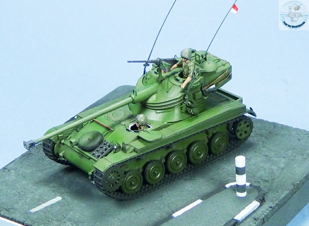 Armored Fighting Vehicles