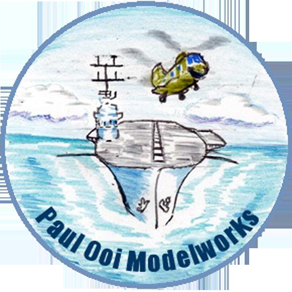 Paul Ooi Modelworks